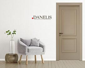 ξυλινες πορτες